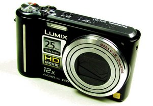 Panasonic Lumix DMC-ZS3 Troubleshooting