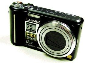 Panasonic Lumix DMC-ZS3 Troubleshooting