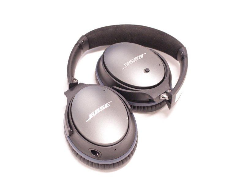 bose headphones serial number check