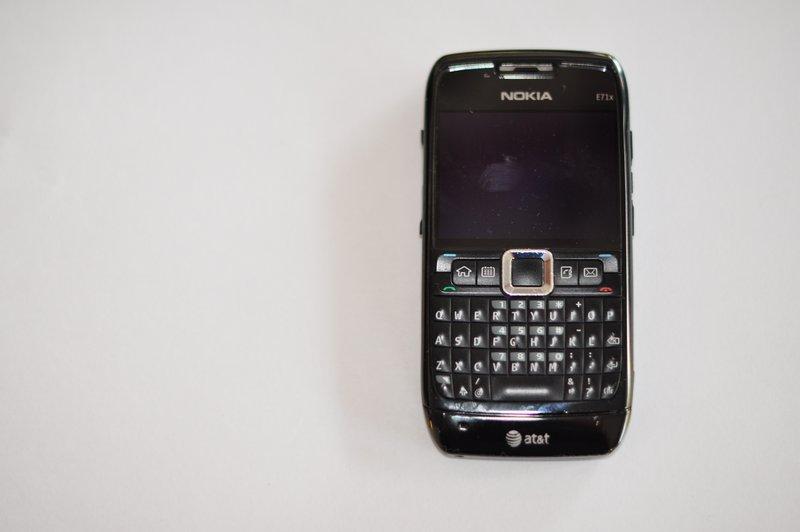 nokia e71x troubleshooting ifixit rh ifixit com Nokia E73 Nokia E63