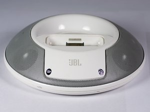 JBL On Stage II Repair