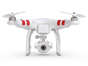 DJI Phantom FC40 Repair