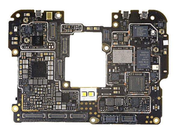 Qualcomm WCN3990 2x2 802.11ac Wi-Fi with MU-MIMO companion