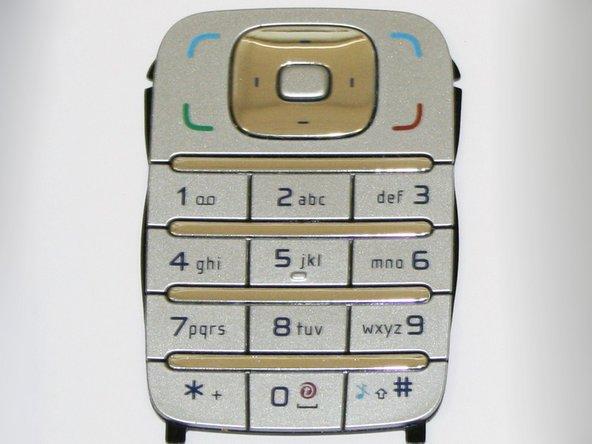 nokia 6133 keypad replacement ifixit Nokia 6131 Nokia 3310