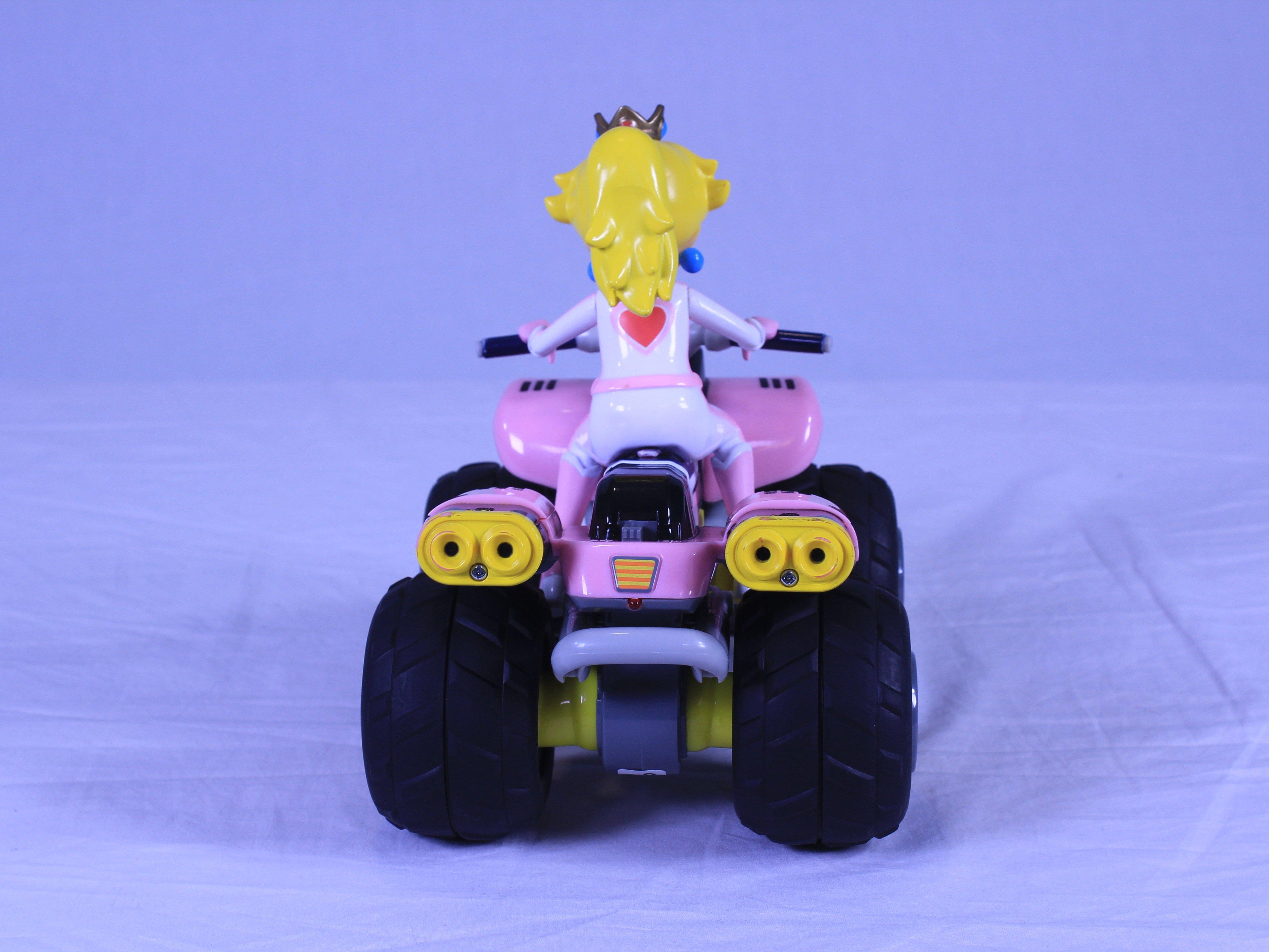 Carrera Mario Kart 8 Peach Battery Replacement Ifixit