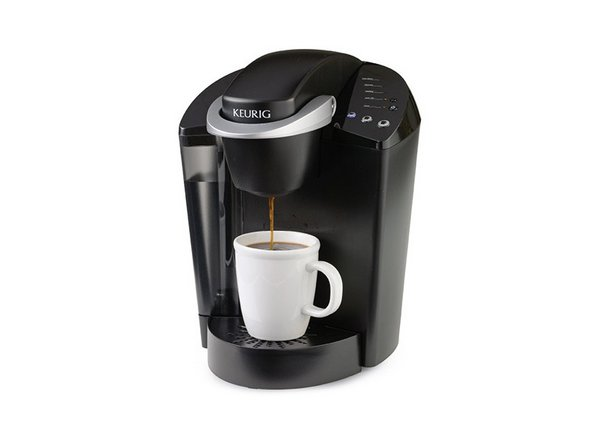 Solved Only Brews Small Cups Regardless Of Setting Keurig Elite