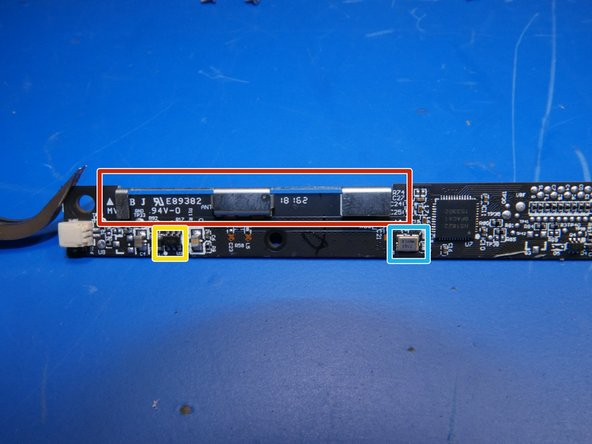 Image 2/2: Microchip  [http://www.alliedelec.com/microchip-technology-inc-tc1300r-3-3vua/70470294/|Microchip VUA|new_window=true] Power IC / Voltage regulator