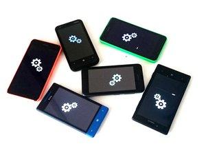 Nokia Windows 8 Phone alle Modelle - Rücksetzen auf Werkseinstellungen
