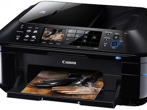 Canon PIXMA MX884 Repair