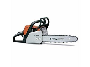 Chainsaw Repair