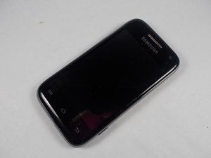 Samsung Galaxy Rush Repair