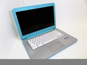 HP Pavilion 14-q020nr Repair