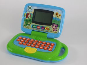 Leapfrog My Own Leaptop Troubleshooting