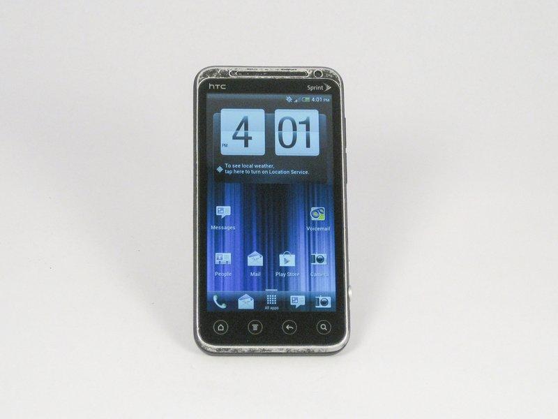 htc phone repair ifixit rh ifixit com HTC EVO 2 LG Optimus