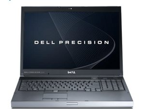 Dell Precision M4400 Repair
