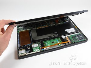 Dell Adamo Teardown