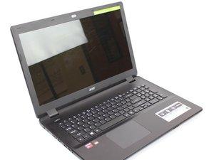 Acer Aspire E5-721-64T8 Repair