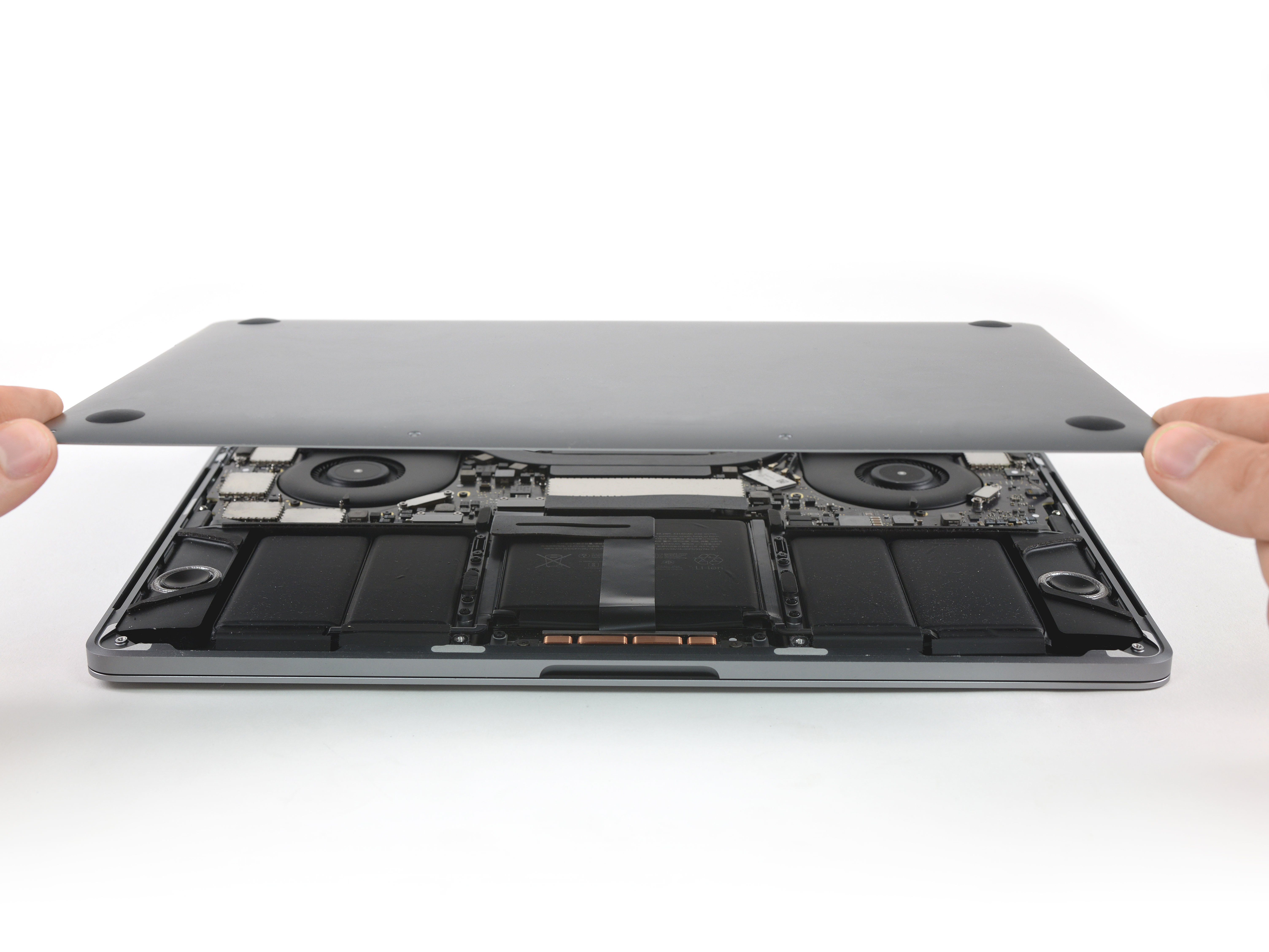 """MacBookPro 13/"""" Non-Touch A1708 2016 Mid-2017 Inside Screws Most if not all"""