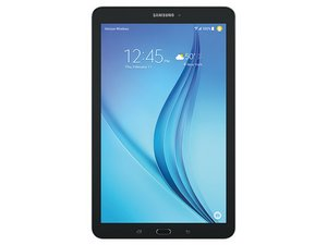 Samsung Galaxy Tab E Repair