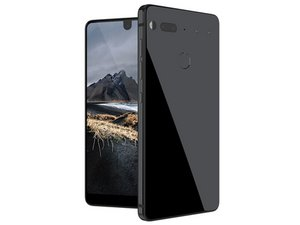 Essential Phoneの修理