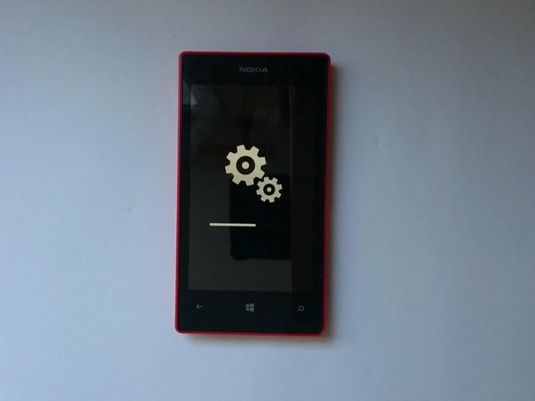 How to Factory / Hard Reset Nokia Lumia 520 - iFixit Repair