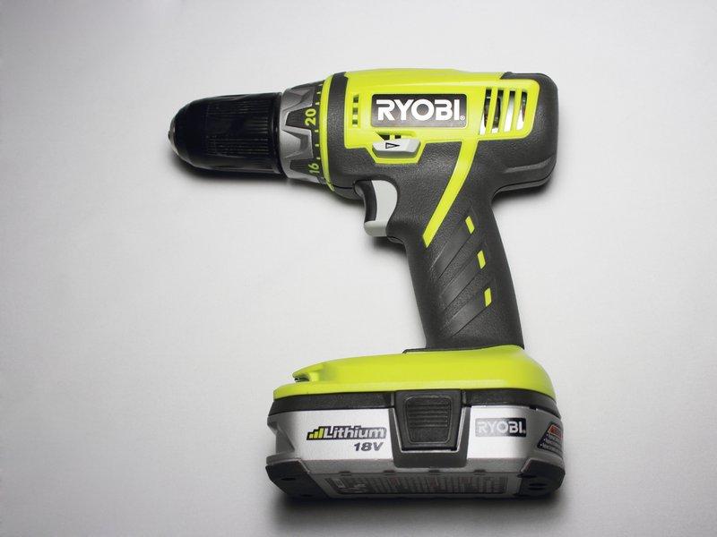 Ryobi P202 Troubleshooting - iFixit