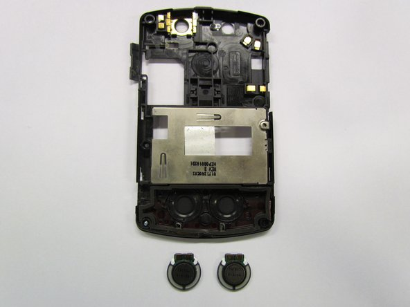 Motorola Q Global Speakers Replacement