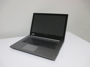 Lenovo IdeaPad P400 Touch