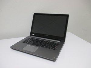 Lenovo IdeaPad P400 Touch