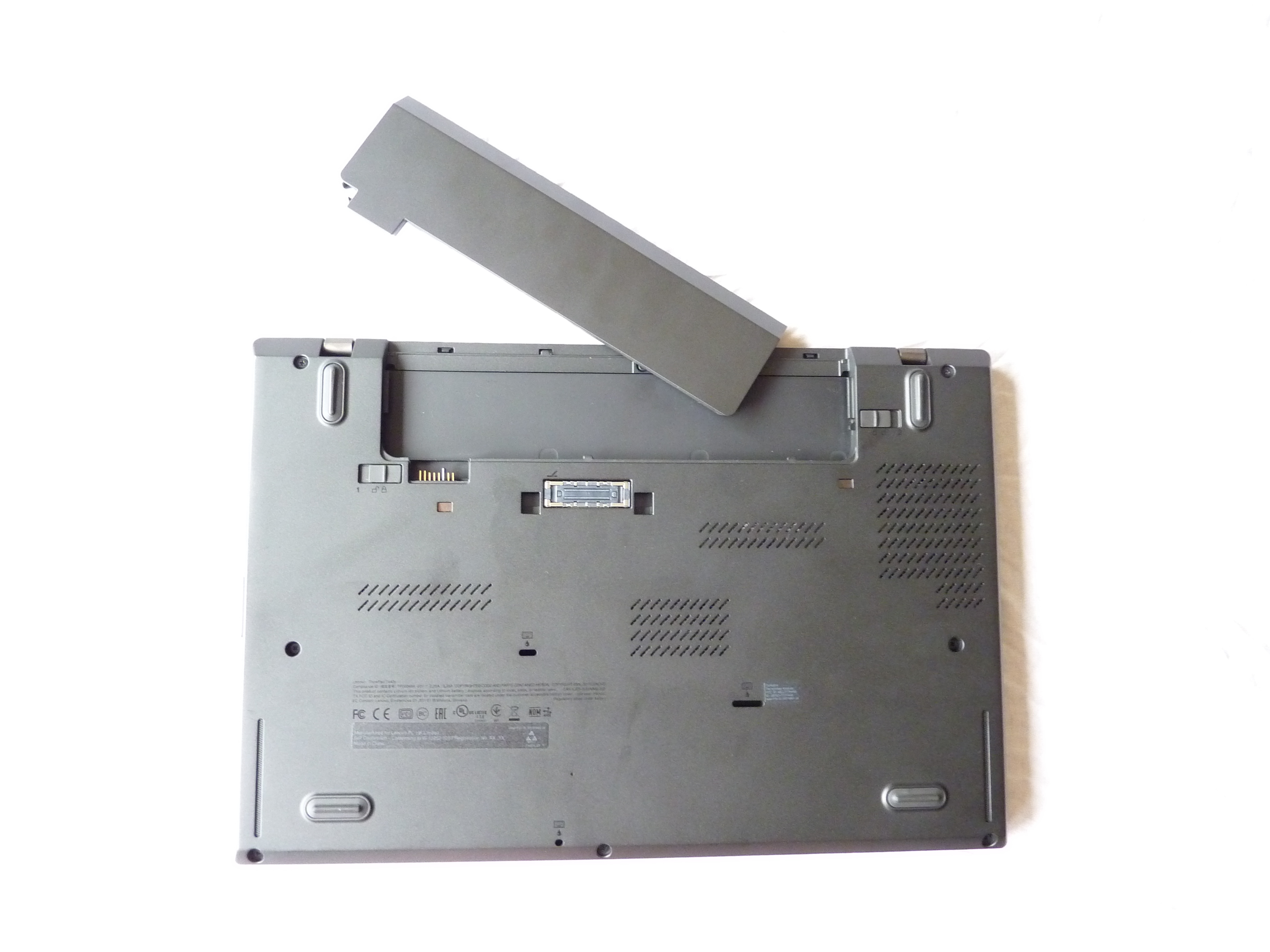 Lenovo Thinkpad T440s Repair - iFixit
