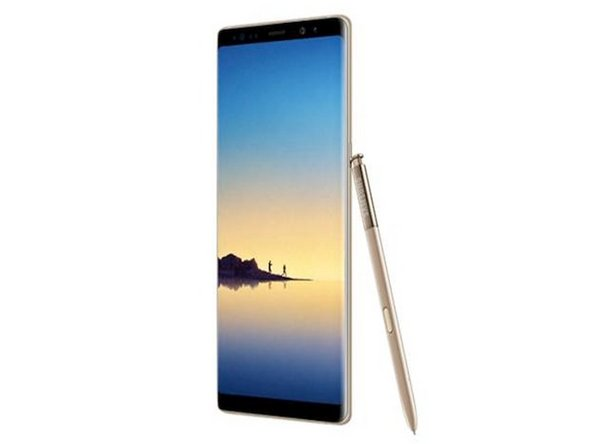 Samsung Galaxy Note8 Touchscreen and LCD Replacement
