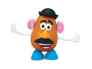 Mr. Potato Head Repair
