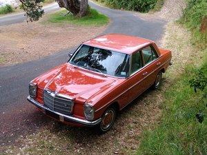 1976 Mercedes-Benz 230.6