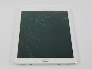 Samsung Galaxy Tab S2 9.7 2015 Verizon (T817V)