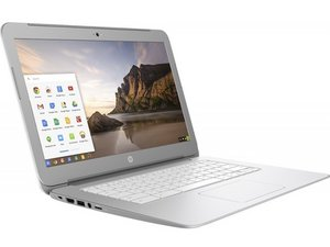 HP Chromebook 14-ak013dx Repair