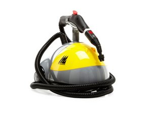 McCulloch MC-1275 Heavy Duty Steam Cleaner Repair