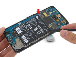 How to Repair Water Damaged Nexus 5x