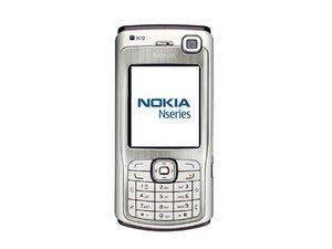 Nokia N70 Repair