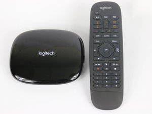 Logitech Harmony Companion Repair