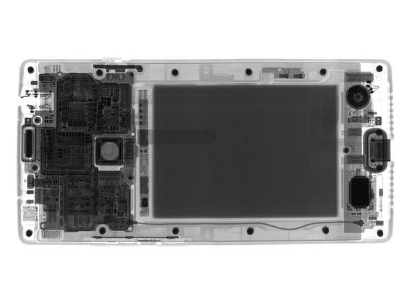 Image 3/3: 64-bit Qualcomm Snapdragon 810 processor with 1.8 GHz Octa-core CPU and Adreno 430 GPU