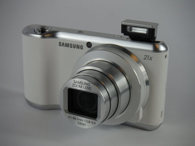 samsung camera repair ifixit rh ifixit com Samsung S830 Samsung Camera S630 Manual
