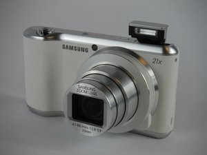 Samsung Galaxy Camera 2 Repair