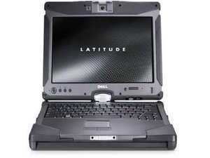 Dell Latitude XT2 XFR Repair