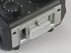 Mic Connector