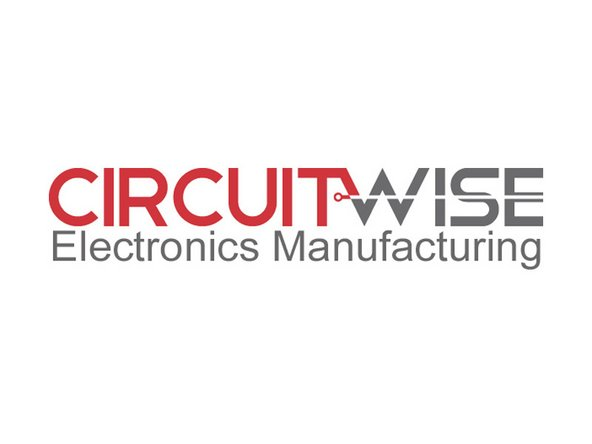 Final big thanks to Circuitwise for giving up a bit of their weekend to help us out!