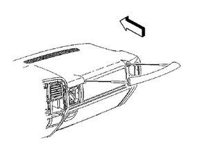 solved need to replace radio antenna 1999 2007 chevrolet 2002 Chevy Suburban Radio Wiring Diagram block image