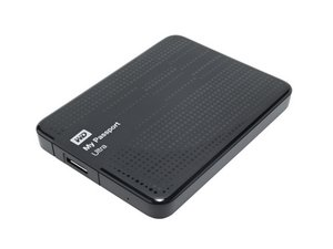 Western Digital My Passport Ultra Repair