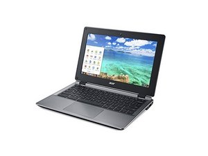 Acer Chromebook C730E Repair