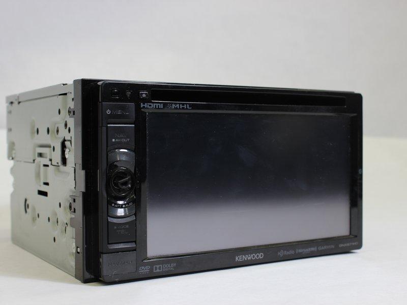 Kenwood DNX571HD Repair - iFixit