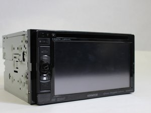 Kenwood DNX571HD Repair